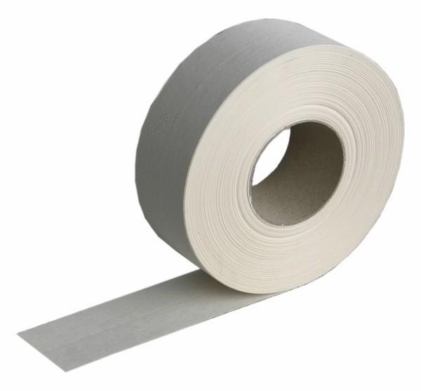 Лента бумажная угловая 52х153м (бандажка)