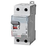 Выключатель дифференциального тока BDT DX3 2п 40а 300ма