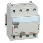Выключатель дифференциального тока BDT DX3 4п 25а 100ма