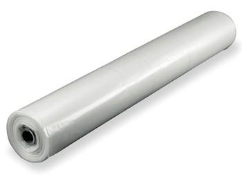 Пленка полиэтиленовая 100 мкм. 1 сорт. (100м/р)