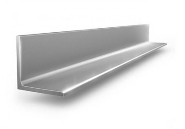 Уголок металлический 200х200х12мм дл.12м