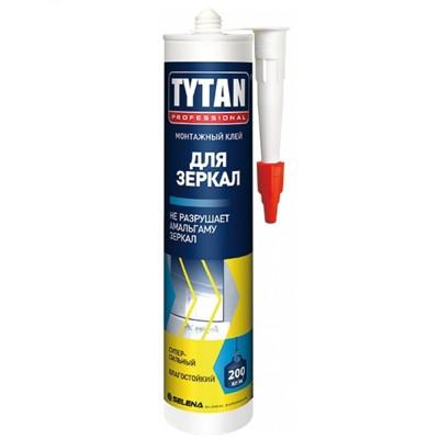 Клей Tytan монтажный для Зеркал 310 мл