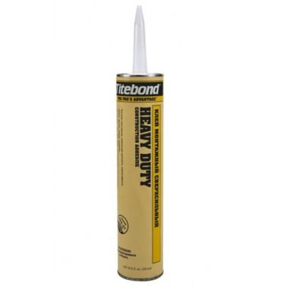 Клей сверхсильный Titebond Heavy Duty 296 ml (желтый)