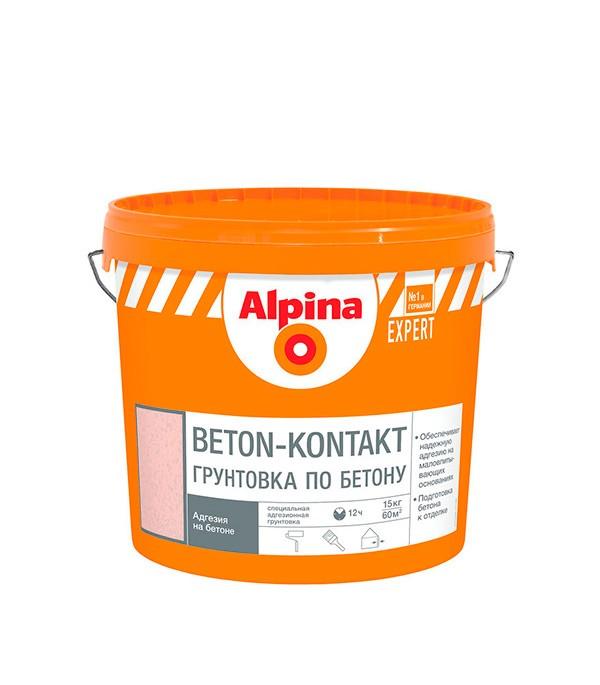 Бетоноконтакт Альпина 16кг
