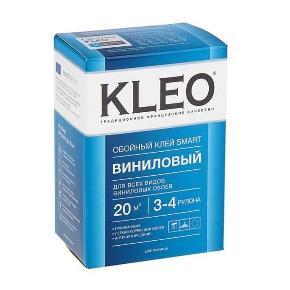 KLEO SMART 7-9 Клей для виниловых обоев, сыпучий