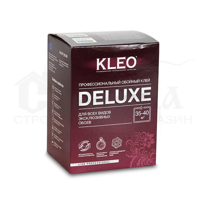 KLEO DELUXE  Клей для эксклюзивных обоев, сыпучий